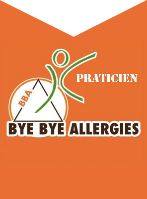 Praticien BBA - Bye-Bye Allergies